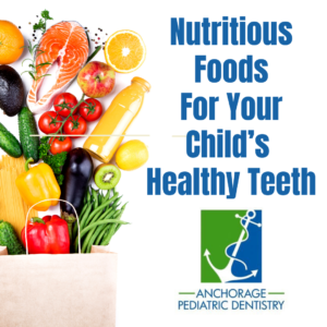 nutritious foods for healthy teeth